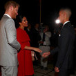 Moulay Hassan The Duke And Duchess Of Sussex Visit Morocco