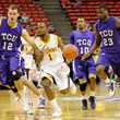 JayDee Luster Mountain West Basketball Tournament - Round One