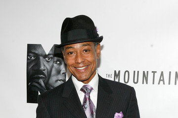 """Giancarlo Esposito """"The Mountaintop"""" Broadway Opening Night - Arrivals & Curtain Call"""
