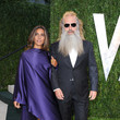 Mourielle Herrera 2013 Vanity Fair Oscar Party Hosted By Graydon Carter - Arrivals