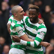 Moussa Dembele Rangers vs. Celtic - Ladbrokes Scottish Premiership