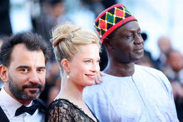 Moussa Toure 'Mr. Turner' Premieres at Cannes — Part 2