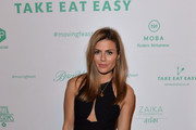 Zoe Hardman attends the Moving Feast pop-up brought to you by Take Eat Easy at Protein on February 11, 2016 in London, England.