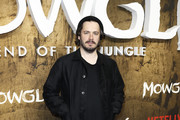 Edgar Wright Photos Photo