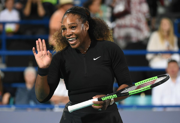 Serena Williams 'Ready' For Fed Cup Comeback, Says Captain