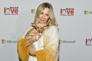 Much Love Animal Rescue 3rd Annual Spoken Woof Benefit