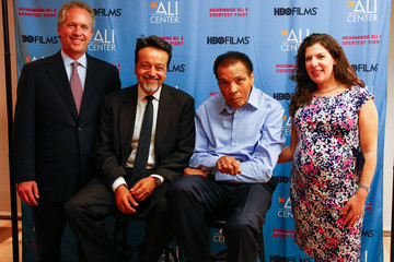 Muhammad Ali 'Muhammad Ali's Greatest Fight' Premieres in Louisville