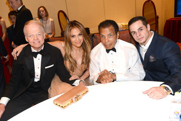 Muhammad Ali Celebrity Fight Night XIX - Red Carpet