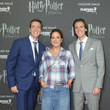 Muriel Baumeister 'Harry Potter: The Exhibition' VIP Opening In Berlin