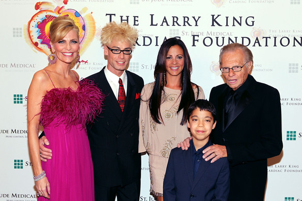 18th Annual Larry King Cardiac Foundation Gala