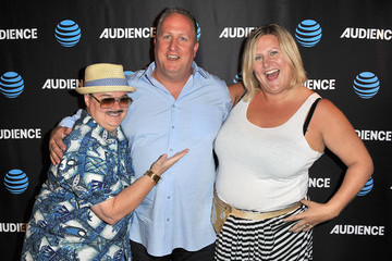 Murray Hill AT&T Audience Network TCA Event at the Beverly Hilton