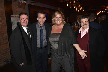 Murray Hill 'Mike Birbiglia: Thank God For Jokes' Opening Night