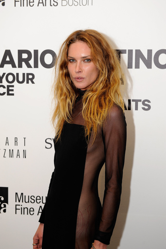 Erin Wasson Photos Photos
