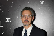 John Turturro attends The Museum Of Modern Art Film Benefit Presented By CHANEL: A Tribute To Martin Scorsese on November 19, 2018 in New York City.
