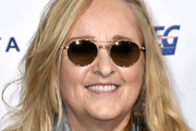 Melissa Etheridge attends MusiCares Person of the Year honoring Aerosmith at West Hall at Los Angeles Convention Center on January 24, 2020 in Los Angeles, California.