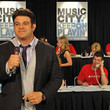 Adam Richman Photos