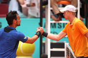 Kyle Edmund Photos Photo