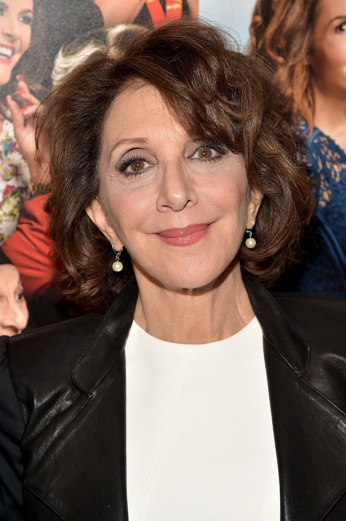 Tina Fey Speaks Warmly about Andrea Martin as Greek