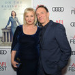 """Mychael Danna AFI FEST 2018 Presented By Audi - Opening Night World Premiere Gala Screening Of """"On The Basis Of Sex"""" - Red Carpet"""