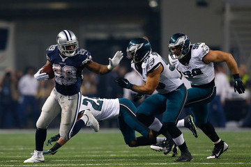 Mychal Kendricks Philadelphia Eagles v Dallas Cowboys