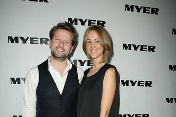 Michelle Ross Myer Spring/Summer 09/10 Collection Launch - Arrivals