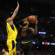 Myles Turner Indiana Pacers vs. Cleveland Cavaliers - Game Five