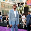 """Myles Turner Premiere Of Warner Bros """"Space Jam: A New Legacy"""" - Red Carpet And Pre-Reception"""