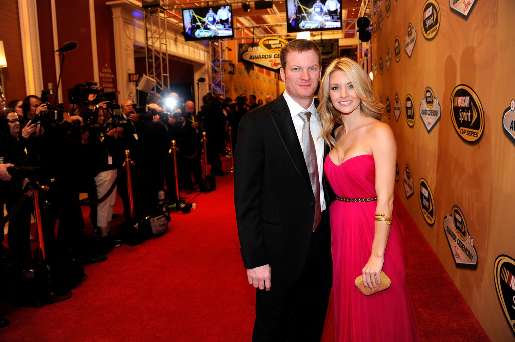 Who is dale jr dating 2011. fun games like the hook up on the n.