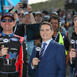 Jeff Gordon Clint Bowyer Photos