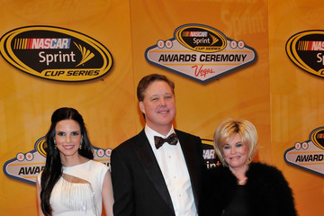 Betty Jane France NASCAR Sprint Cup Series Banquet - Arrivals