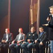 Bill Engvall NASCAR Sprint Cup Series Banquet - Day 3