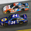 Regan Smith and Chase Elliott Photos