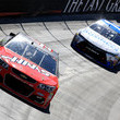 Kurt Busch Carl Edwards Photos