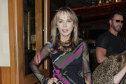 Lauren Koslow attends NBC's 'Days Of Our Lives' press event at Universal CityWalk on November 09, 2019 in Universal City, California.