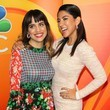 Natalie Morales Stephanie Beatriz Photos