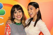 Natalie Morales Stephanie Beatriz Photos Photo