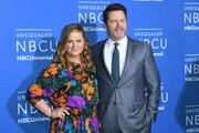 Amy Poehler Nick Offerman Photos Photo