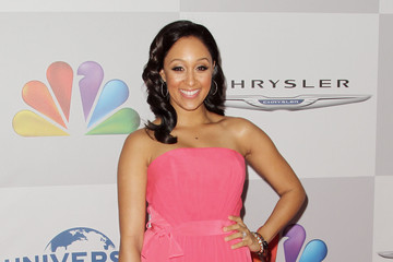 Tamera Mowry-Housley NBC Universal's 69th Annual Golden Globe Awards After Party - Arrivals