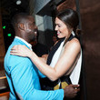 Mandy Moore and Sterling K. Brown Photos
