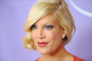 Tori spelling anal and America