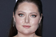 Lauren Ash attends NBC and Vanity Fair's celebration of the season at The Henry on November 11, 2019 in Los Angeles, California.