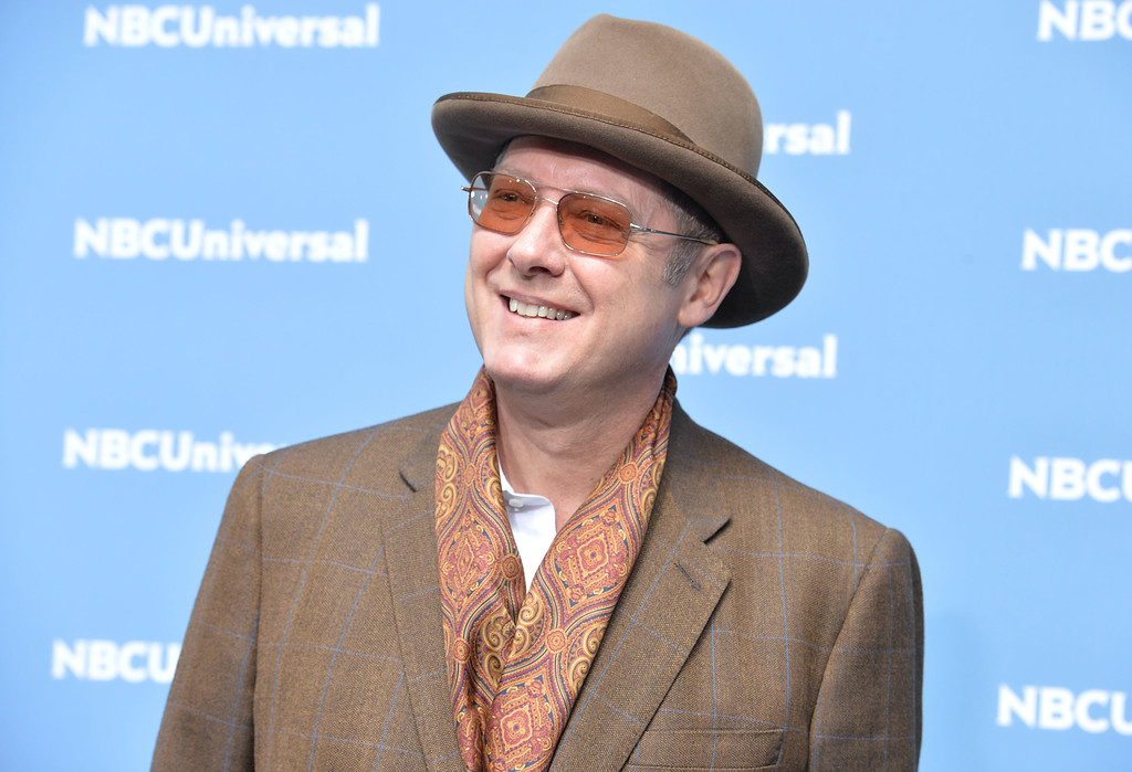 James Spader Photos Photos Zimbio