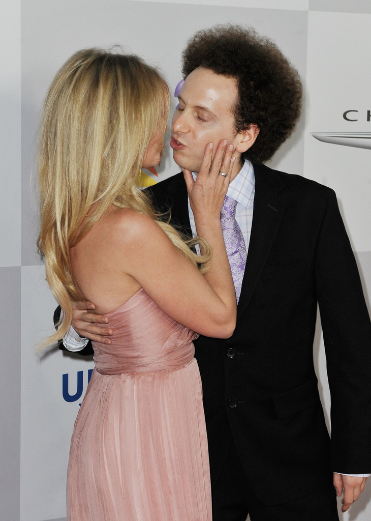 Josh Sussman Photos Photos Nbcuniversal S 69th Annual