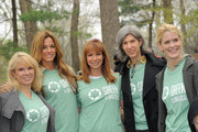 Kelly Bensimon and Jill Zarin Photos Photo