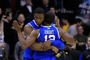 Brandon Knight Terrence Jones Photos Photo
