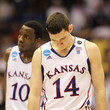 Tyrel Reed and Tyshawn Taylor