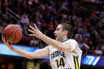 Dominic Cheek NCAA Basketball Tournament - Second Round - Cleveland