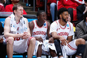 Victor Oladipo Cody Zeller Photos Photo