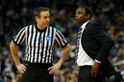 Avery Johnson Photos Photo