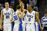 Nolan Smith and Miles Plumlee Photos Photo